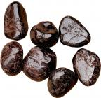Garnet 'AA' tumbled stones 250g