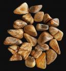 Jaspe Paysage A pierres roulées 250g