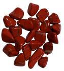 Jaspe rouge A pierres roulées 250g
