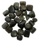 Labradorite B pierres roulées 250g