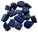 Lapis Lazuli AA pierres roulées 250g