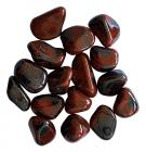 Obsidienne Acajou AB pierres roulées 250g