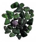 Rubis Zoïsite A pierres roulées 250g
