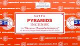 Incenso piramide Satya 15 g