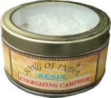 Energising camphor incense resin 30g