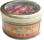 Resin incense Dragon's blood 60g