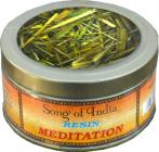 Meditation incense resin 10g