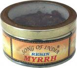 Resin myrrh incense 60g