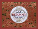 Goloka resin incense Benzoin 50g