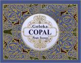 Goloka resin incense Copal 50g