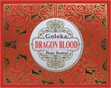Goloka resin incense Dragon's blood 50g