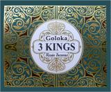 Goloka resin incense 3 kings 50g