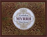 Goloka resin incense Myyrh 30g