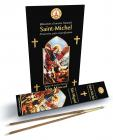 Encens Fragrances & Sens Saint-Michel masala 15g