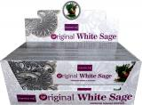 Incenso nandita salvia bianco 15 g