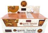 Encens nandita organic santal 15g
