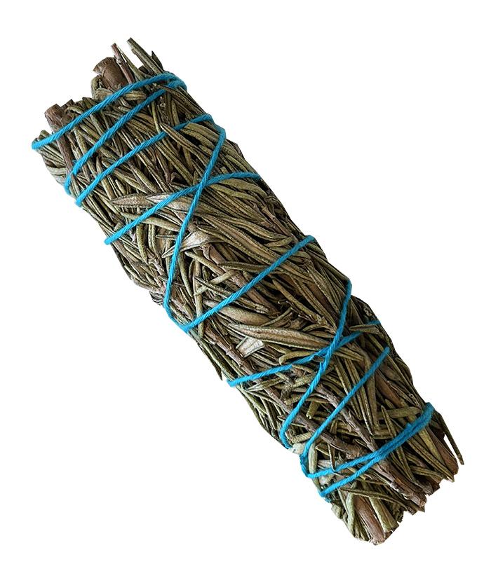 Rosemary smudge 25-30g 10cm