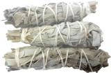Natural white sage smudge 30g 12cm