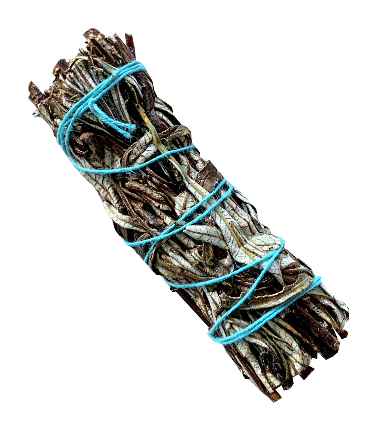 Natural Yerba Santa smudge 20-25g 10cm