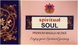 Incenso sri durga Spiritual Soul 15g