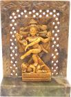 Natraj standing stone 10x8x3cm