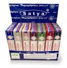 Display 7 Perfumes Satya