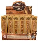 Dragon's Blood Natural masala incense stand 72 packs of 15g