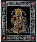 Attaccatura di Parete Ganesha