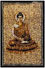 Attaccatura di Parete Giallo Buddha