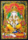 Mini Ganesh sospeso