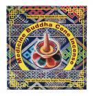 Nepalese incense in cones Medicine Buddha