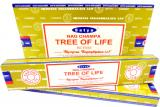 Satya incense tree of life 15g