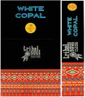 White Copal masala Tribal Soul incense 15g