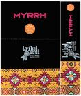 Myrrh masala Tribal Soul incense 15g