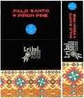 Palo Santo & Pine masala Tribal Soul incense 15g