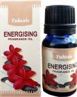 Huile parfumée tulasi énergisante 10mL x 12