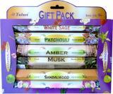 Incense tulasi sarathi gift pack 20g