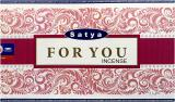 Encens satya For you 15g