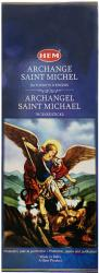 Archangel saint michael hem incense hexa 20g