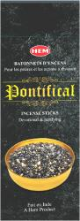 Incense hem pontifical hexa 20g