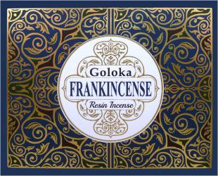 Incenso Incenso Frankincense Incenso 50g
