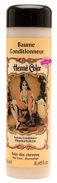 Baume conditionneur hénne color 250ml