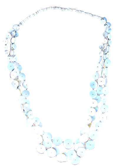 Collier Coquillage *1pcs