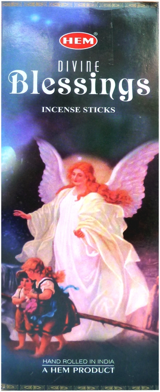 Encens Hem Divine Blessings Hexa 20g