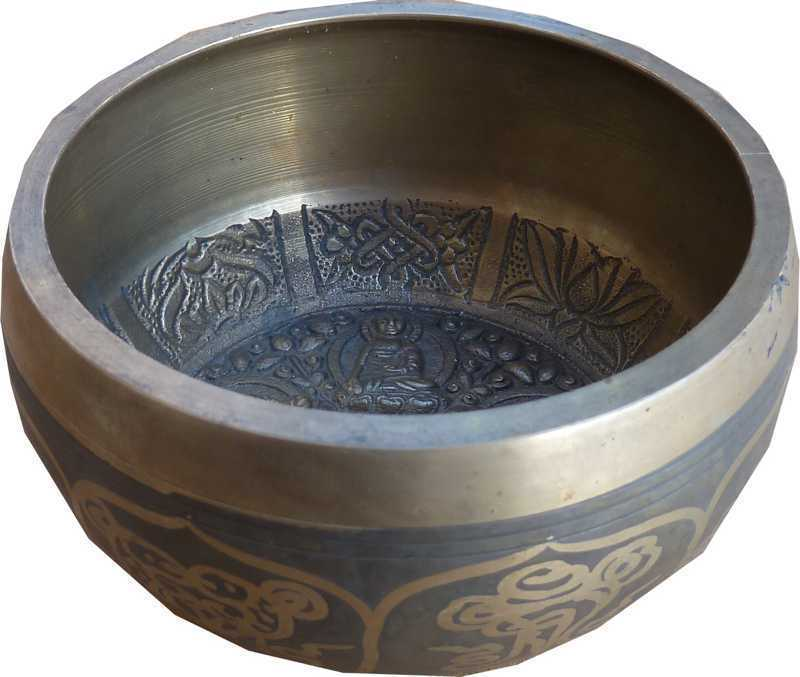Singing Bowl 9.5 cm