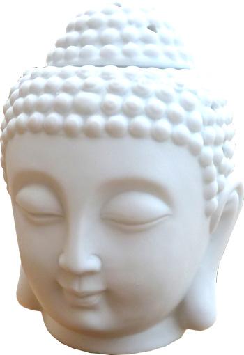 Bruleur tete de bouddha