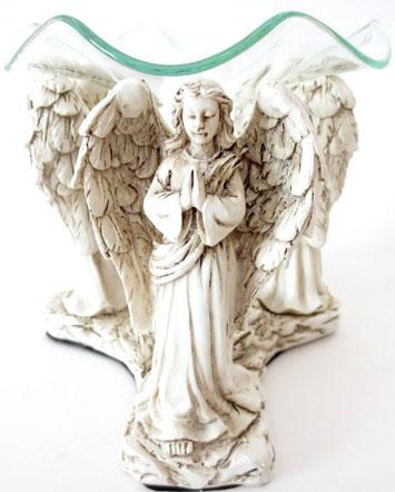 Bruleur 3 anges