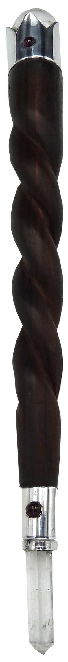 Bâton de soin bois de rose 17 cm