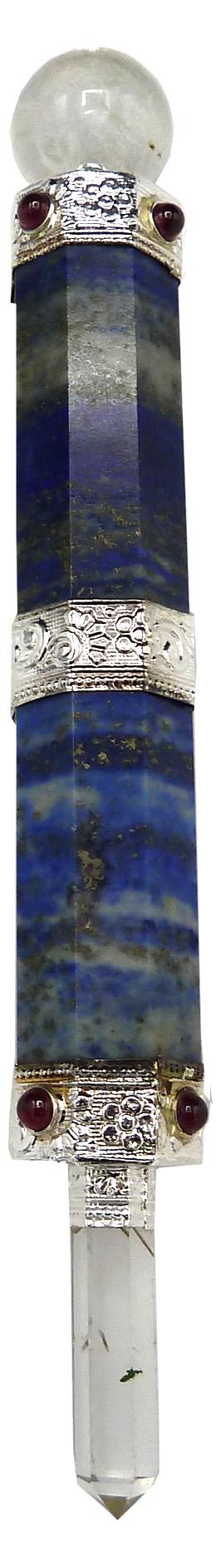 Bâton de soin Lapis Lazuli 15cm