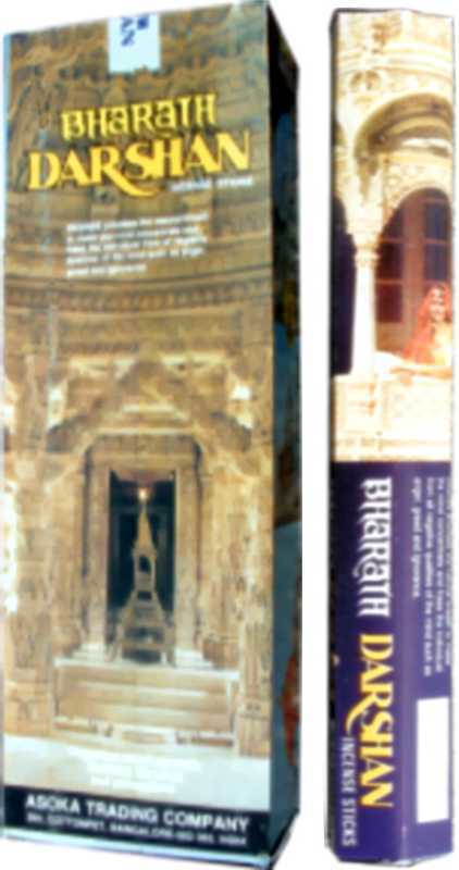 Darshan hexa incense 20g